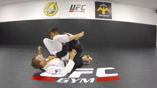 2 Back Takes from the Double Under Pass – Josh Mancuso