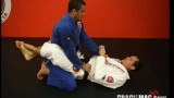 Closed Guard to Taking the Back – Roger Gracie