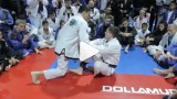 Worm Guard Sweep – Rafael Mendes