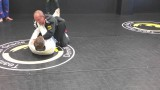 Full guard progression every white belt needs to know – George Sernack