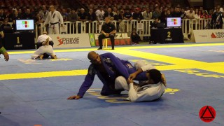 Rematch Santos vs Aparecido at Belo Horizonte Open