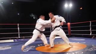 Self Defense Themed Judo/Japenese JJ Demo