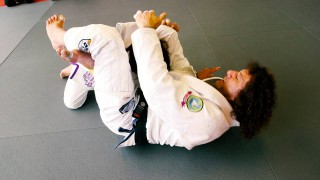 Triangle Set Up Kids Class – Kurt Osiander