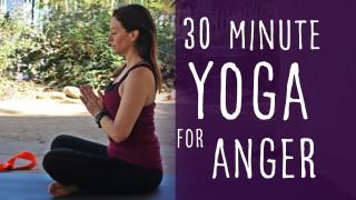 Vinyasa Flow for Anger Yoga – Lesley Fightmaster