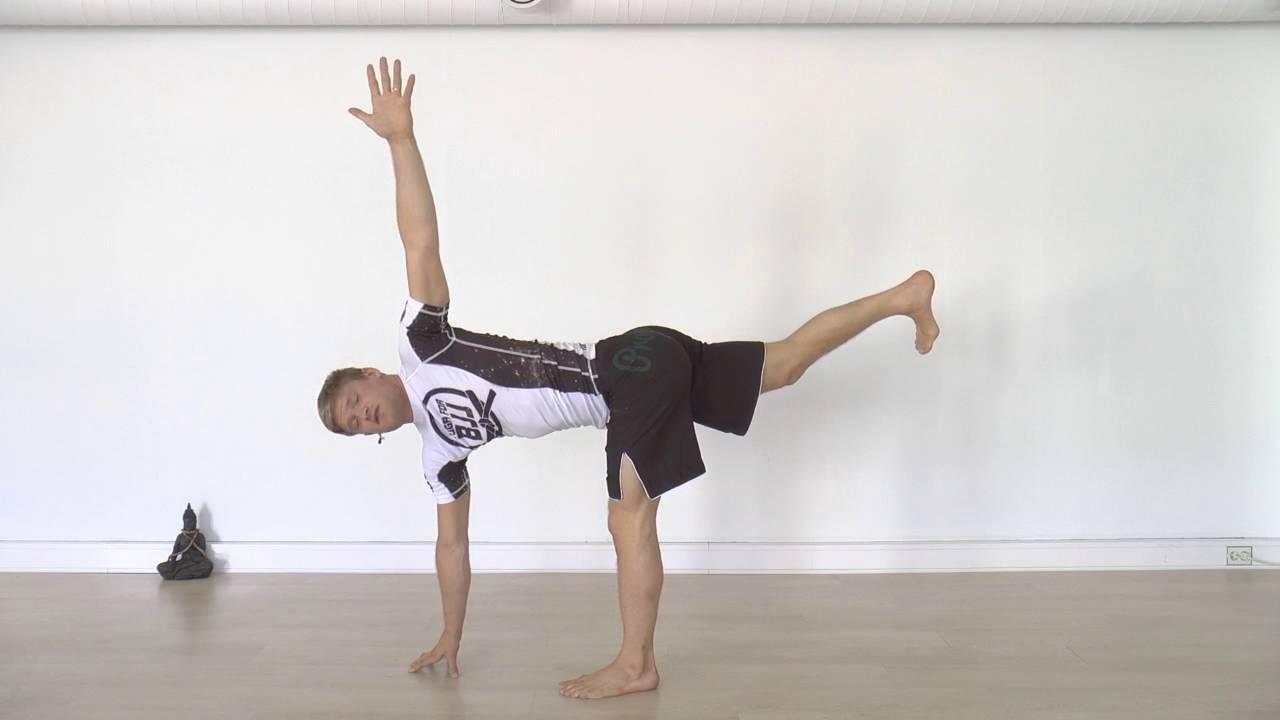 Yoga for The Uchimata – Yoga For BJJ