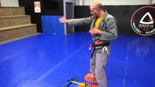 5 Agility Ladder drills for BJJ – Brad Wolfson