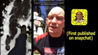 7 reasons Martial Artists Should Do Cardio – Stephan Kesting