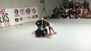Show the Art – Submission Only Jiu-Jitsu Tournament LIVE