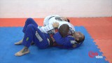 Half-Guard Pass – Terere