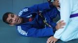 Half Guard to Butterfly Sweep -Vitor 'Shaolin' Ribeiro