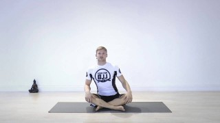 3 poses for Back Pain – Yoga For Bjj