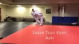 30 Best Judo Throws in 2 minutes