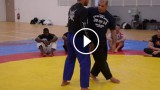 "Perfect way to teach the ouchi-gari by Ferrid ""Hurricane"" Kheder"