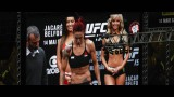 Brutal Weight Cutting by Cris Cyborg