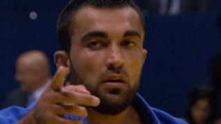 Ilias Iliadis Judo Highlight