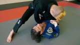 Knee On Belly Escape – Kurt Osiander