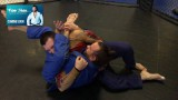"The ""Kraken Choke"" (aka ""octopus choke"") In Slo-Mo – Mike Bidwell"