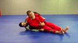 Ultimate Escape from Bow & Arrow Choke- Carlos Machado