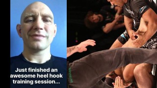 How to train heel hooks safely in no gi grappling – Stephan Kesting