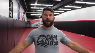 Become a FAST Big Guy in BJJ by Rolling This Way – Nick Albin