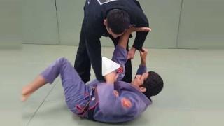 Guard Attacks – Gustavo Carpio