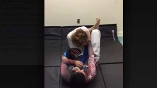Luta Livre Submission Setups From Closed Guard With Secret Detail