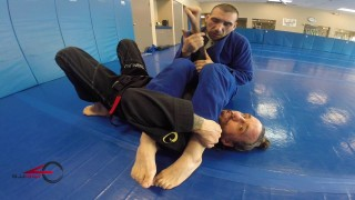 Armbar Escapes – Mike Spiderninja Bidwell