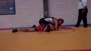 Cris Cyborg Wrestling World Silver Medalist And Winning