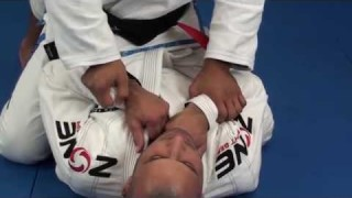 Flying Arm Locks from Mount – JT Torres
