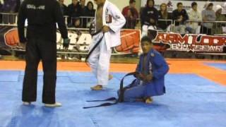 Gilbert Durinho vs Leandro Lo