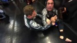 Honey Hole Leg Lock Defense Feat. Eddie Bravo