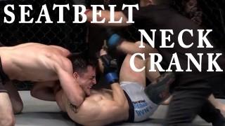 How To Do The Seatbelt Neck Crank