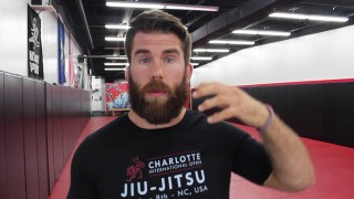 Questions from a New Head BJJ Instructor – Nick Albin