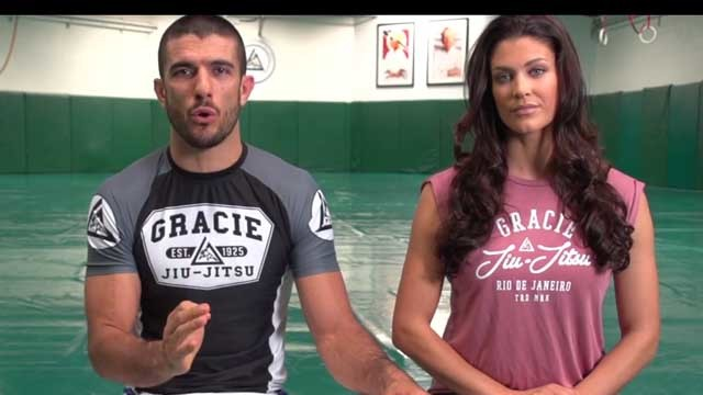 What EVERY man must do to keep women safe – Gracie Breakdown