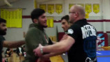 Dillon Danis Altercation With Danaher Death Squad