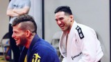 'No Touch KO' Master Goes To BJJ Academy, Fails Miserably