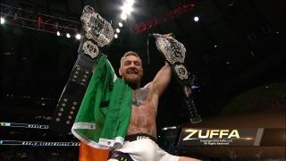 Best Of UFC 205 in Super Slow Motion