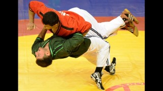 Can Belt Wrestling Be Incorrporated into BJJ Stand up?