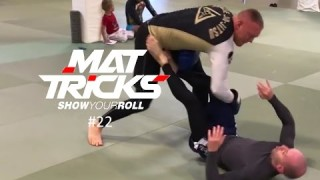 How To Train For Self Defense in Jiu-Jitsu
