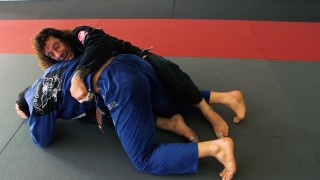 Kurt Osiander's Move of the Week – Butterfly Guard to Back