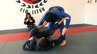 Kurt Osiander's Move of the Week – Open Guard Drill + Sweep