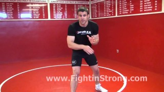 4 Ways To Know If Your Opponent Will Shoot For A Takedown