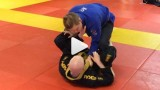 Omoplata to 50/50, back take with twister hook – Tommi Pulkkanen