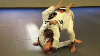 Closed Guard: Breaking Posture and the Armbar by Dan Covel feat B. Faria