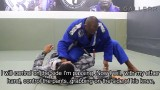 Fernando Tererê teaches how to pass the half guard