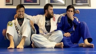 Funny: 10 Types of Grapplers Part 2