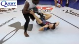 Ground and Pound vs Grappling Experiment feat. Garry Tonon