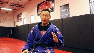 How to Deal with Injuries in BJJ – Michael Jen Full Interview