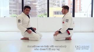 How to Start a Training – Essence Of Jiu-Jitsu