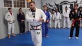 Idriz Redzovic tries to assassinate Carley Gracie